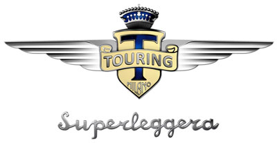 Touring Superleggera - Ginion
